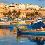 kurs angielskiego na Malcie